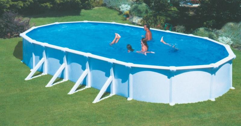 Бассейн то есть такой бассейн