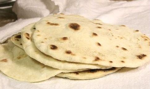Тортилья лепешки рецепт с фото